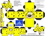 Dis33: Marsupilami Cubee