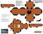 POI3: Bear Cubee