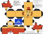 Dis37: Jitters A Dog Cubee