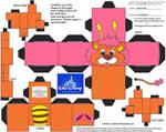 Dis38: Bumblelion Cubee