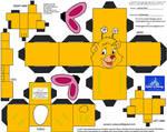 Dis38: Butterbear Cubee