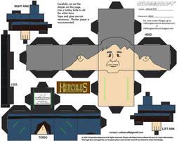 Hercules2: Jason Cubee