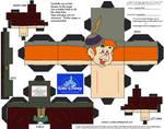 Dis47: Lampwick Cubee
