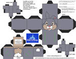 Dis48: Thumper Cubee