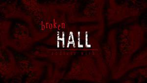 trailer -broken hall 3D animation