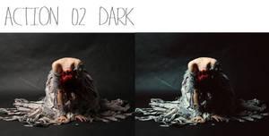 Action 02 Dark