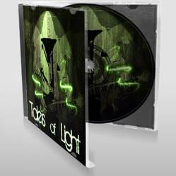 CD case by JojoRatonLaveur