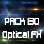 -PACK 130- Optical FX (Flares, Flashes, Etc..)