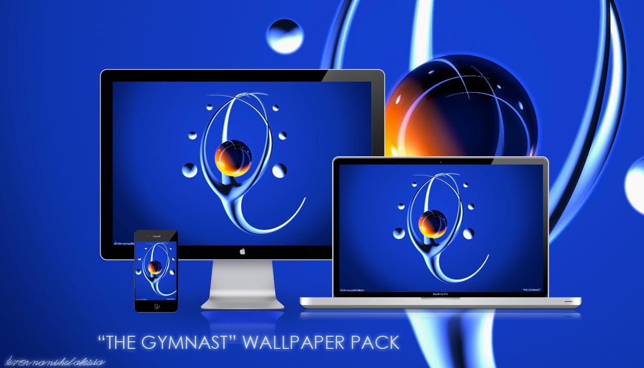 The gymnast wallpaper pack by kvornanthelafesta on deviantart for Zona 5 mobilia no club download