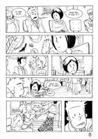 CnH Tribute - EIGHT by patronustrip