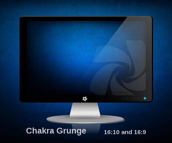 Chakra Grunge by blu32
