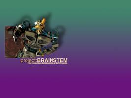 projectBRAINSTEM promo wall 01