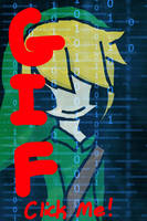 Ben Drowned Gif by MaxieGutter