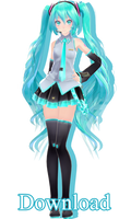 .:Tda Hatsune Miku KanekoRanou 2015 + Download:.