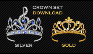 PDF2nd Crown Set DL