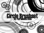Circle Brushset