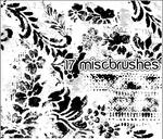 misc brushes