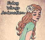 Fairy Wings Animation