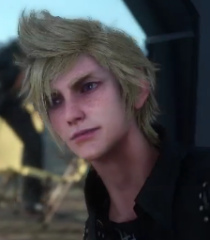 Just an Ordinary Boy (Prompto x Reader): Ch  5 by tsuki1993 on
