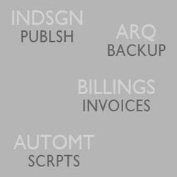 Gill Sans Text - More Icons 2