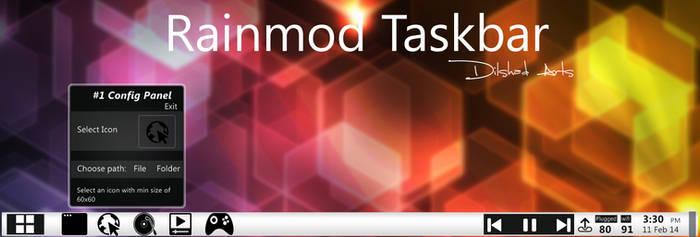 Rainmod Tasker V1.0
