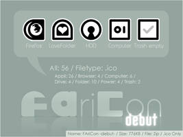 FAriCon -debut- by MooPong