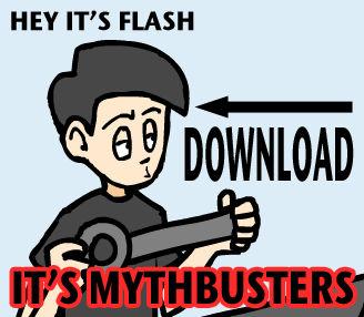 MythBusters: Porcum Iacio