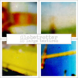 Globetrotter - large textures