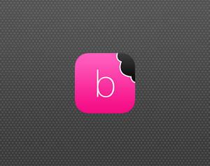 biteSMS for iOS 7