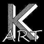 Krema-ART animated logo