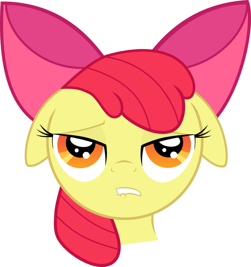 Applebloom Something or Other by TheLordofPies
