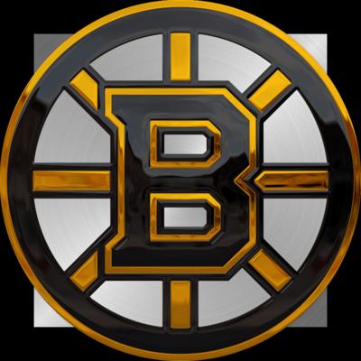 Metallic boston bruins logo by wyckeddreamz on deviantart metallic boston bruins logo by wyckeddreamz voltagebd Image collections