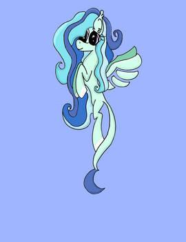 Delphini The StarPony