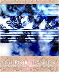 futuristic textures