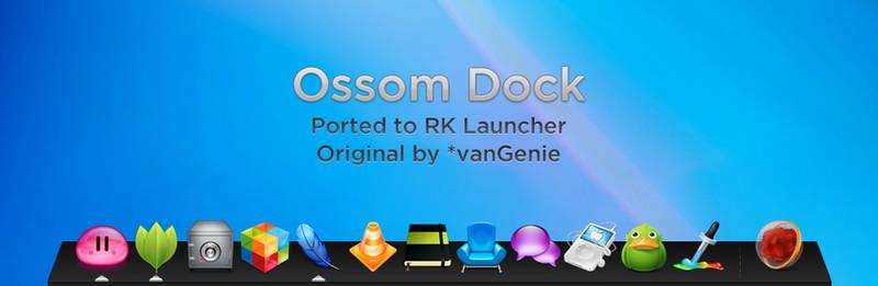 Ossom Dock Port