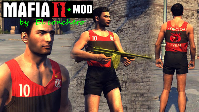 Mafia ii best mods: enb series graphics mod gameplay [download.