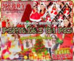 Portadas PSD Navidad/Christmas