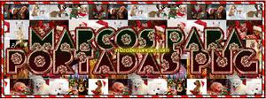 Marcos de navidad PNG/Patterns  christmas PNG.