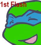 Leo Flash Test