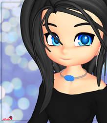 Blu (animated)