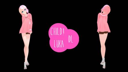 :: mmd vocaloid children :: luka download by atoswirl