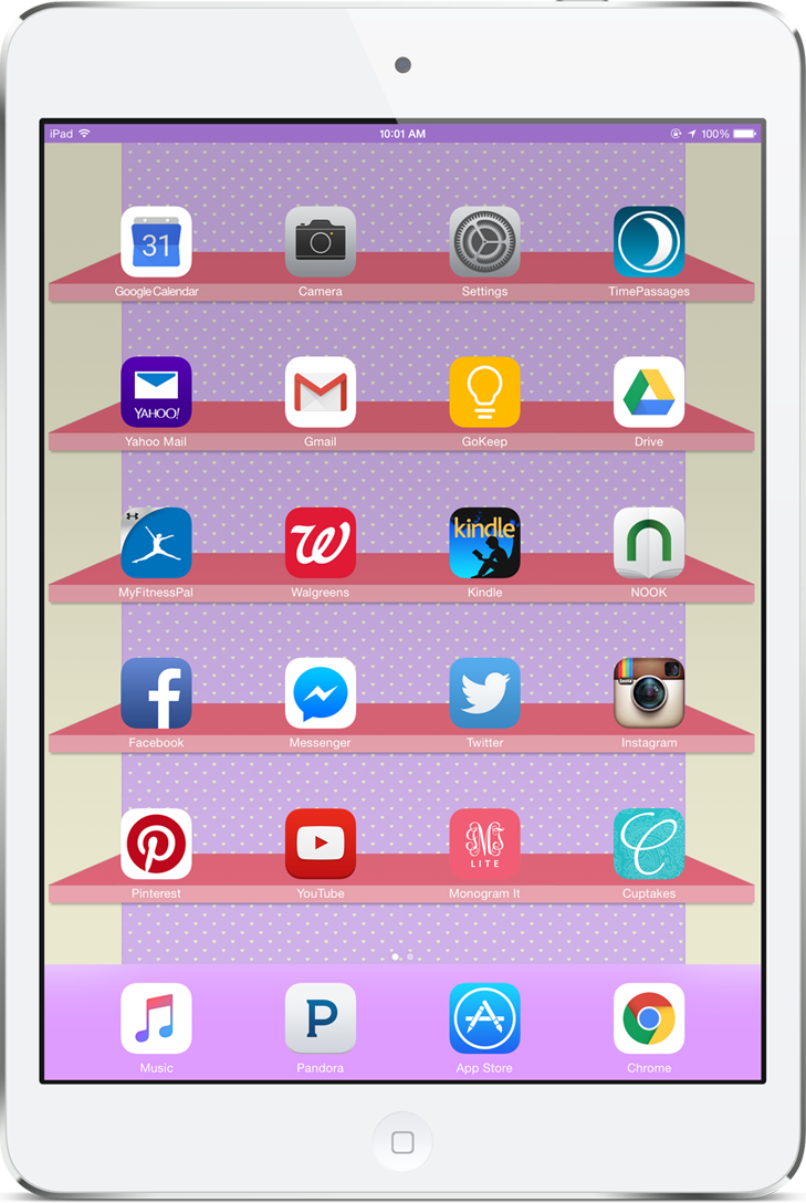 wallpaper apps for ipad mini images