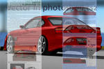 Vector in Photoshop CS2 v2