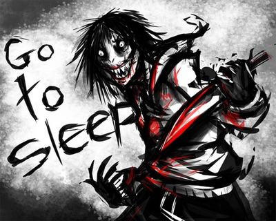 Last Resort (Jeff the killer x Male!Reader) by