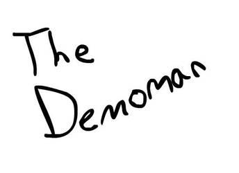 The Demoman