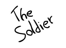 The Soldier by SrPelo