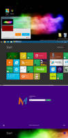 Windows 8 Start Tweaker 1.01
