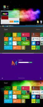Windows 8 Start Tweaker 1.01