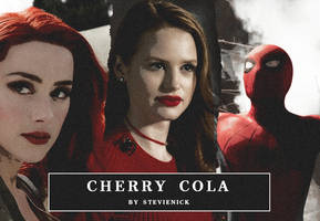 cherry cola: psd coloring 006
