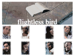 flightless bird: coloring psd 015 by stevienick